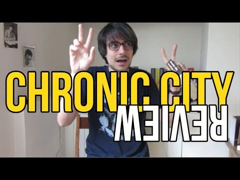 Chronic City by Jonathan Lethem REVIEW