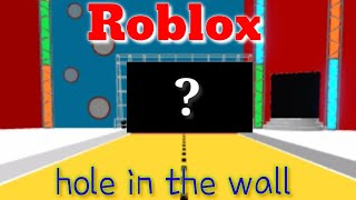 I got the Samsung Galaxy s9 now I'm going to play Roblox hole in the wall.
