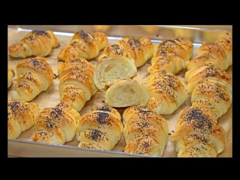 recette-de-mini-croissant-feuilletée-express-avec-une-pâte-magique-‼️