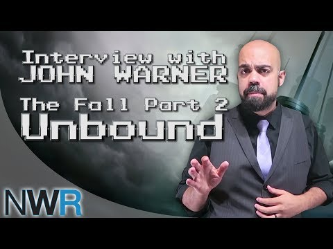 Interview with John Warner - The Fall Part 2: Unbound