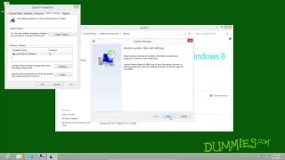 Ten Common Windows 8 Problems and How to Fix Them For Dummies