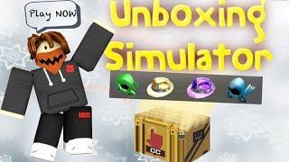 codes e dicas para farma no unboxing simulator