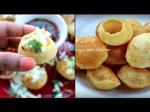 ফুচকা তৈরির সহজ রেসিপি || Bangladesi Fuchka Recipe || How to make bangladeshi style fuchka || Fuchka