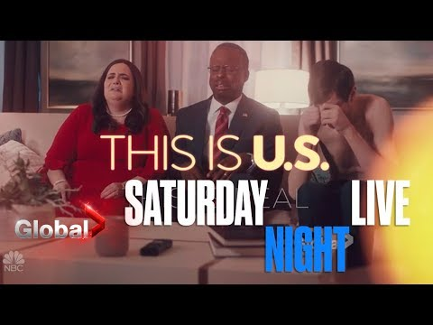 Download Youtube: SNL - This Is U.S. Parody Ft. Sterling K. Brown | Saturday Night Live