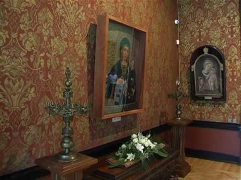Презентация Иконы Армянской Богоматери