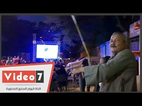 كأس العالم.. صاحب مقهى: المشاريب ببلاش عشان خاطر مصر  - نشر قبل 20 ساعة