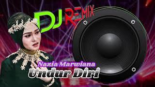 Download lagu Undur Diri Nazia Marwiana Tarik Sis Semongko Dj Remix Full Bass
