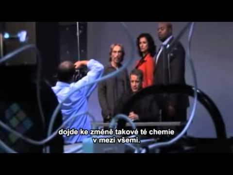 Download Human Target - Season 2 Cast Photoshoot