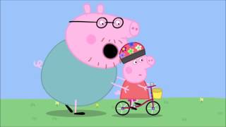 MLG Peppa Pig ♦ Learns How To Ride A Bike ♦ Episode 1
