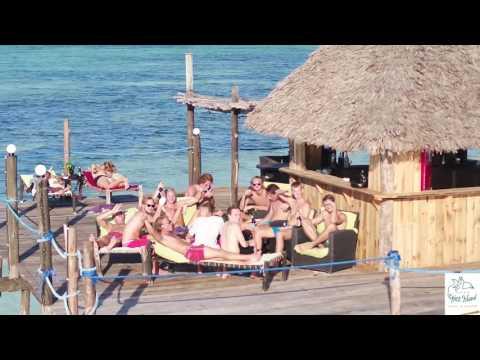 Spice Island Hotel & Resort Video 2017 - Zanzibar