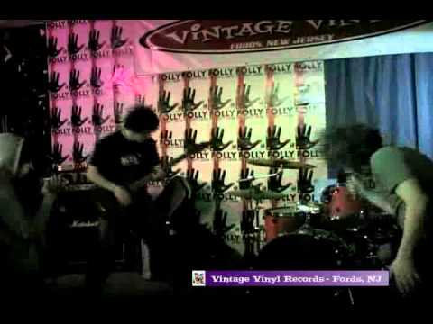 Folly - Live at Vintage Vinyl 04/06/2004