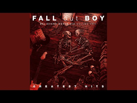 None - New Music From Fall Out Boy