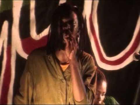 Lucky Dube - Live 1991 PT2