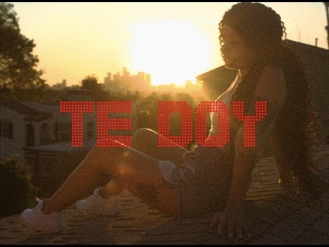 Ms Nina - Te Doy (Official Music Video)