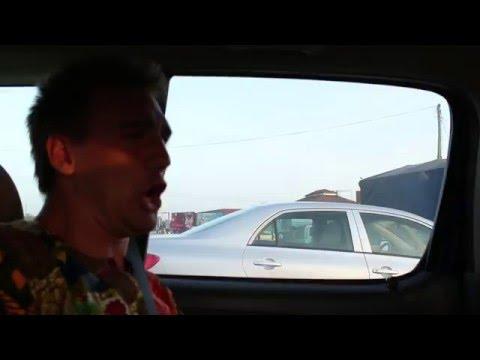 DJ Mensa Accra Taxi Style
