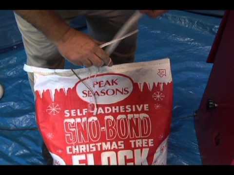 Peak Seasons Flock Instructional Video - Peak Seasons Flock Instructional Video - YouTube