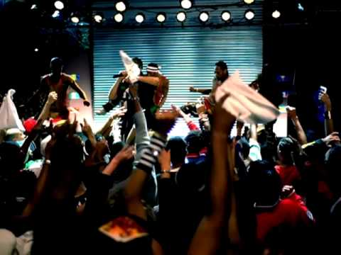 Sean Paul - Like Glue (Video) Album Version audio mp3