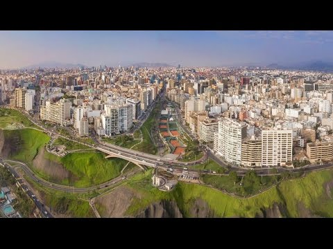 Lima, Peru 2016 - HD Fotos