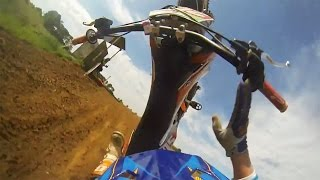 Dirtbike Crashes 2015