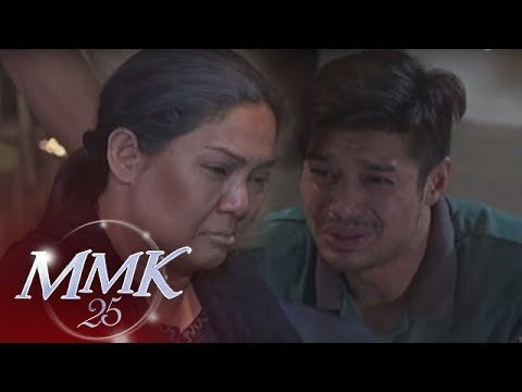 MMK: Jayson and Guily see each other for the last time