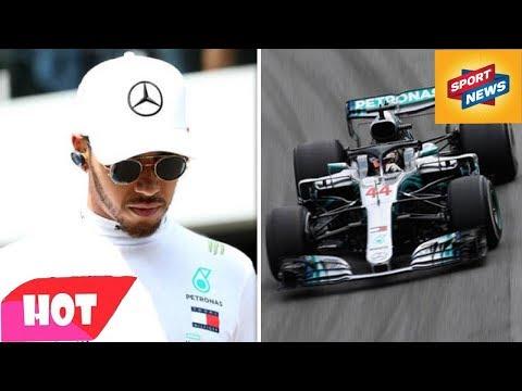 Lewis Hamilton: F1 champion facing Abu Dhabi Grand Prix penalty BEFORE qualifying