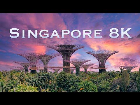 Singapore 8K