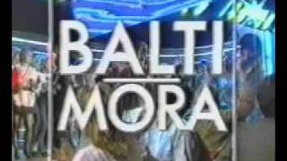 Baltimora - Tarzan Boy live at Extra Tour 1985