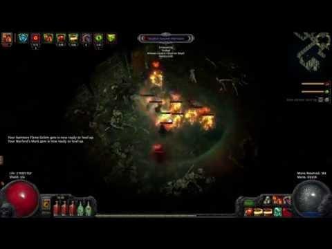Path of Exile Prophecy league - Reaver days 4-5 recap |