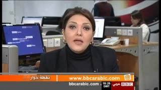 نقطة حوار: التحرش الجنسي في مصر