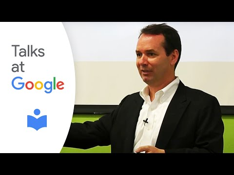 "Dan Roam: ""Blah Blah Blah: What To Do When Words Don't Work""   Talks at Google"