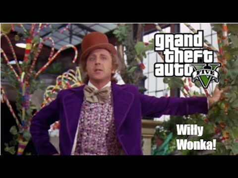 Charlie And The Chocolate Factory Main Title Youtube