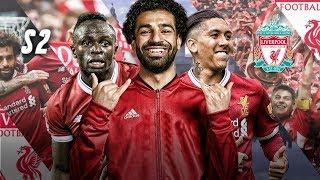 Fifa 18 career mode: liverpool fc - s2ep21 - premier league champions!!