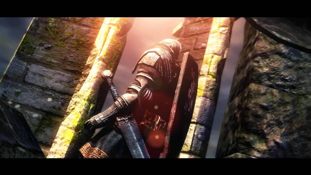Dark Souls 2 Beta Prepare To Preview: Dark Souls Trailer