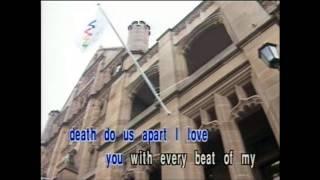 I Swear (Karaoke) - Style of All 4 One