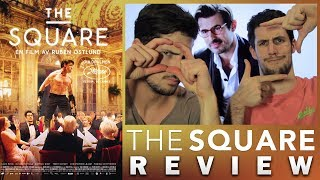The Square Review