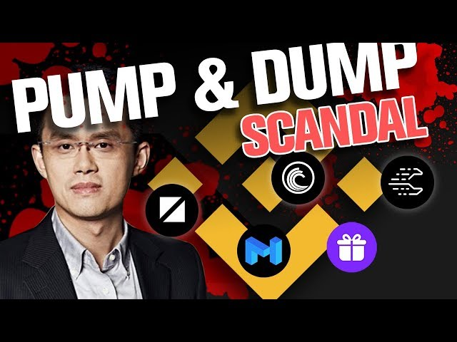 Coordinated Pump & Dump Scandal You Won't Believe! Sneaky Sneaky CZ