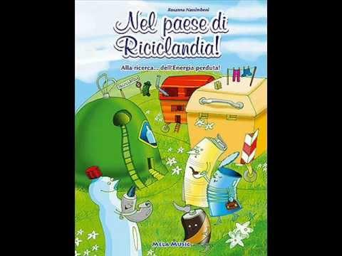 I pirati del riciclaggio  - Canzoni per bambini di Mela Music