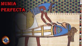 Secretele si Arta Mumificarii   Egiptul Antic