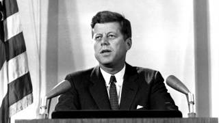John F. Kennedy - 1960 Democratic National Convention Acceptance Speech