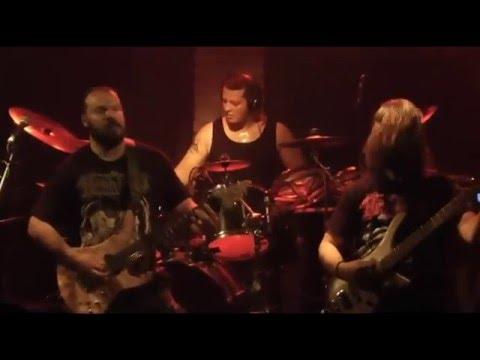 Lelahell - Live @ Chemiefabrik dresden (Germany) 23.12.2014 (Full show)