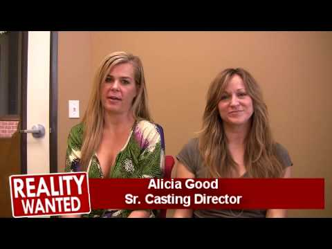 The Colony Casting Director Interview with Alicia Good and Kristi Russell