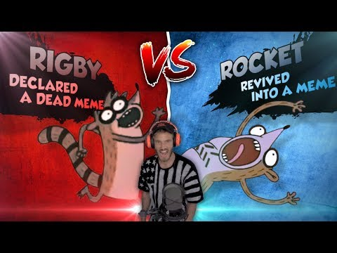 The Battle Of The Rigbys (full Version)