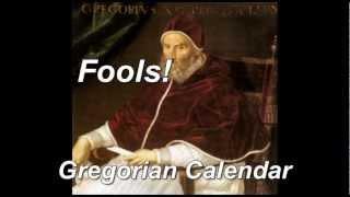 Happy January Fools' Day