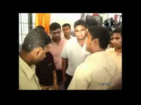 Sri Lanka Media Freedom, Democracy Under Attack. US and EU warn Sri Lanka