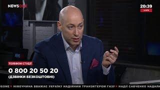 Гордон о том, был ли Высоцкий агентом КГБ