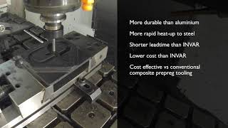 CFP Composites announces global distributor network for carbon fiber tooling
