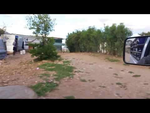 Katatura windhoek namibia