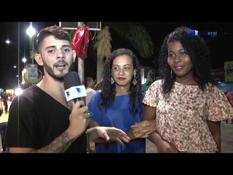 Raphael Dawes Na Micareta de Feira  2017 - TvGeral.com.br