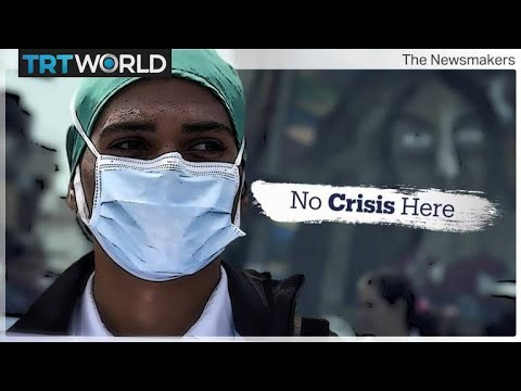 No Crisis Here: Venezuela's humanitarian catastrophe | Documentary