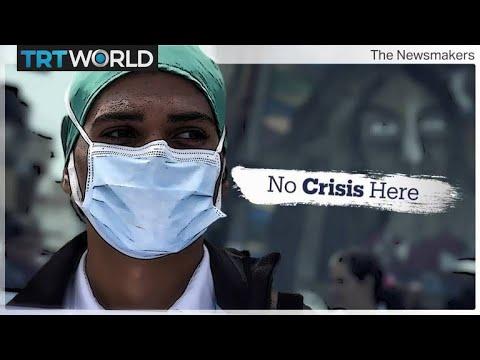 No Crisis Here: Venezuela's health catastrophe | Documentary